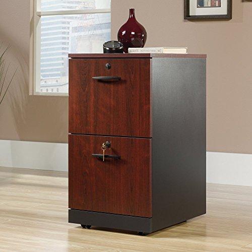 Antique Wood File Cabinet Home Furniture Design
