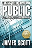 Taking Your Company Public, A Corporate Strategies Manual (New Renaissance Series on Corporate Strategies)