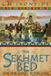 The Sekhmet Bed (The She-King)