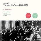 Inter War Year 1919-1939 History GCSE Study Guide Hörbuch von Nicola White, Roy Huggins Hurst Gesprochen von: Alexander Piggins, Jonathan Matthews