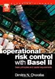 img - for Operational Risk Control with Basel II: Basic Principles and Capital Requirements book / textbook / text book