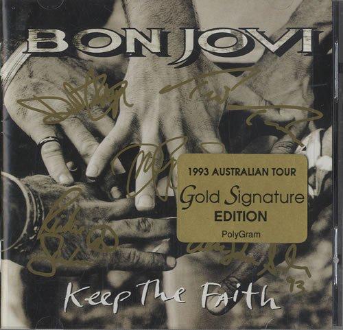 Bon Jovi - Gold - Zortam Music