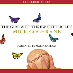 The Girl Who Threw Butterflies | [Mick Cochrane]
