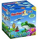 fischer TiP Box M, Bastelset, für Kinder ab 3 Jahre - 49111