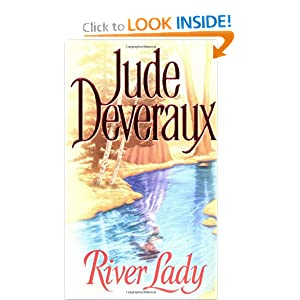River Lady Jude Deveraux