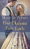 La Confrerie des Lords, T2 : l'Amour d'une Lady
