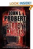 Bloody Angels (A Parva Corcoran Suspense Thriller)