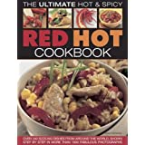 Red Hot - A Cook's Encyclopedia of Fire and Spiceby Jenni Fleetwood