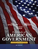 Essentials of American Government: Roots and Reform, 2011 Edition with MyPoliSciLab with eText -- Access Card Package (10th Edition) (0205073174) by O'Connor, Karen