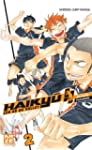 HAIKYU LES AS DU VOLLEY T.02