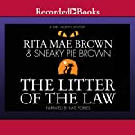 The Litter of the Law | Rita Mae Brown