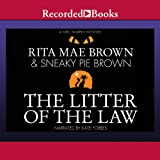 img - for The Litter of the Law book / textbook / text book
