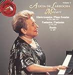 Mozart: Piano Sonatas, Vol. 4--KV 279...