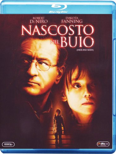 Nascosto nel buio [Blu-ray] [IT Import]