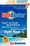 RiskBuster: Start or Grow Any Small B...