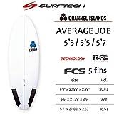 SURF TECH サーフテック CHANNEL ISLAND チャンネルアイランド AVERAGE JOE アベレージジョー (55