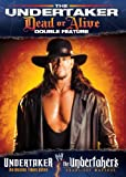 WWE: The Undertaker - Dead or Alive Double Feature (Undertaker: He Buries Them Alive / The Undertaker's Deadliest Matches)