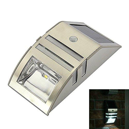 DBPOWER-LED-solarleuchte-die-intelligente-led-lampe-fr-Garten-im-Freien-Zaun-Patio-Terrasse-Garten-Haus-Auffahrt-Treppen-Auenwand