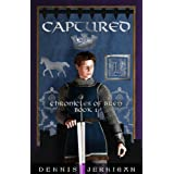 Captured (Chronicles of Bren) (Kindle Edition) newly tagged 