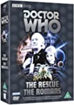 Doctor Who - The Rescue/ The Romans [...