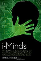i-Minds Front Cover