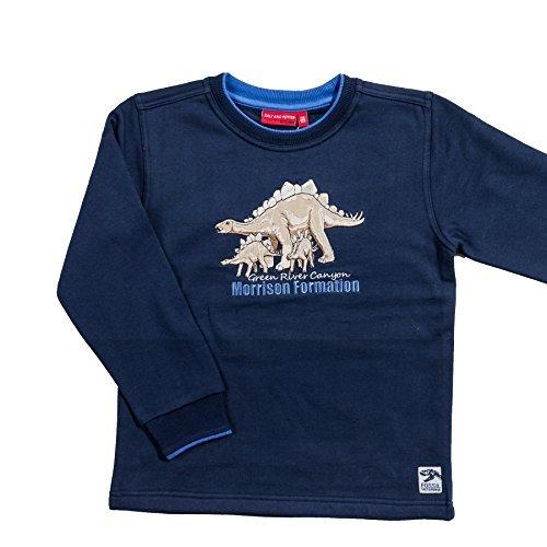 Salt-and-pepper-dinosaure-45111140-sweat-shirt