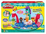 Play Dough MAGIC SWIRL Ice Cream Shoppe Playset