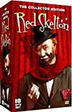 The Collector Edition Red Skelton - 18 DVD Boxed Set! 63 Great Shows!