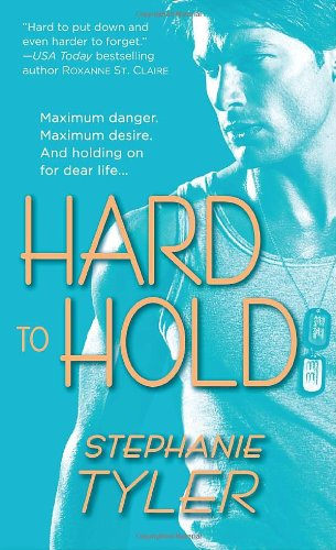 Image of Hard to Hold: (Hard to Hold Trilogy Book 1)
