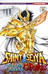Saint Seiya Chronicles, tome 5 par Teshirogi