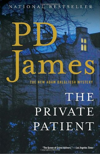 The Private Patient (Vintage)