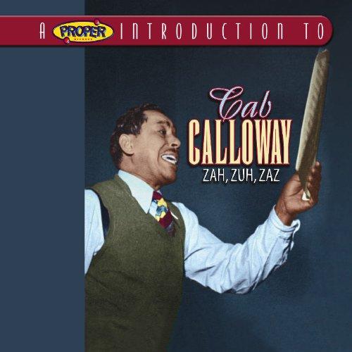 CAB CALLOWAY -