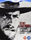 The Clint Eastwood Collection [Blu-ray] [Import anglais]