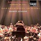 Brahms : Symphonies n� 2 & 3. Jansons