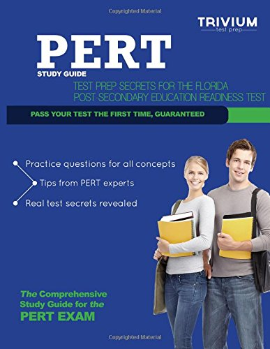 pert-test-prep-secrets-for-the-florida-post-secondary-education-readiness-test