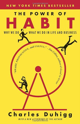 The Power of Habit: Why We Do What We do in Life and Business ,by Duhigg, Charles ( 2014 ) Paperback