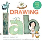 Drawing Lab Kit: A Creative Kit to Ma...