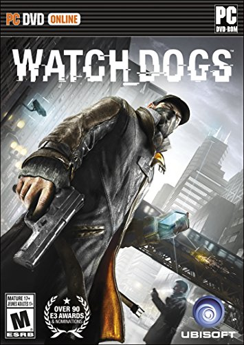 Watch Dogs - PC (City Car Driving Pc compare prices)