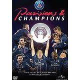 Psg & Champions Saison 2012-2013