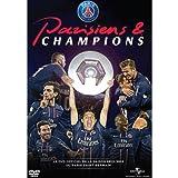 Psg & Champions
