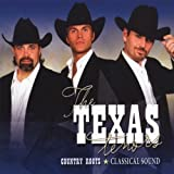 The Texas Tenors ~ The Texas Tenors