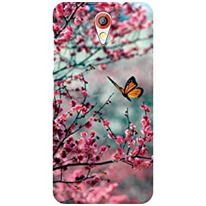 HTC Desire 620 Back Cover - Beauty of Nature Designer Cases