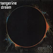Tangerine Dream - Zeit