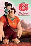 Wreck-It Ralph Junior Novel