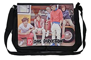 One Direction Roadtrip Messenger Bag by 1DirectionStore.com