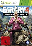 Far Cry 4 - Limited Edition - [Xbox 360]