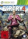 Far Cry 4 - Limited Edition - [Xbox 360]