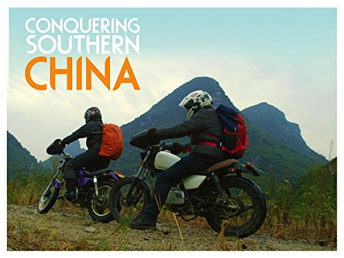 Conquering Southern China on Amazon Prime Video UK