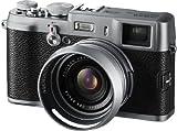 FUJIFILM デジタルカメラ FinePix X100