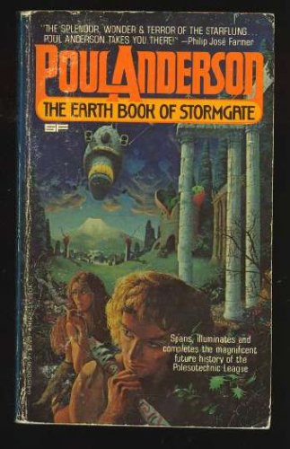 Image for Earth Book of Stormgate, The
